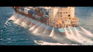 Captain Phillips ~ Trailer