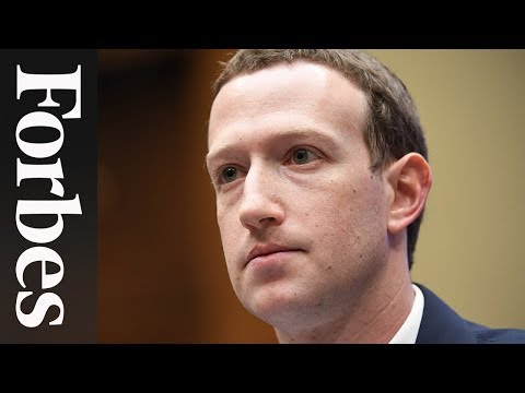What Mark Zuckerberg's Congressional Hearing Means For Facebook    Forbes