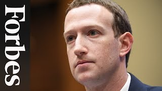 What Mark Zuckerberg's Congressional Hearing Means For Facebook  | Forbes