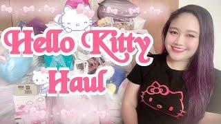 Hello Kitty Haul #10