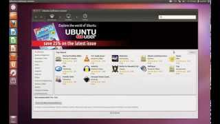 Обзор Ubuntu 12.04 Release