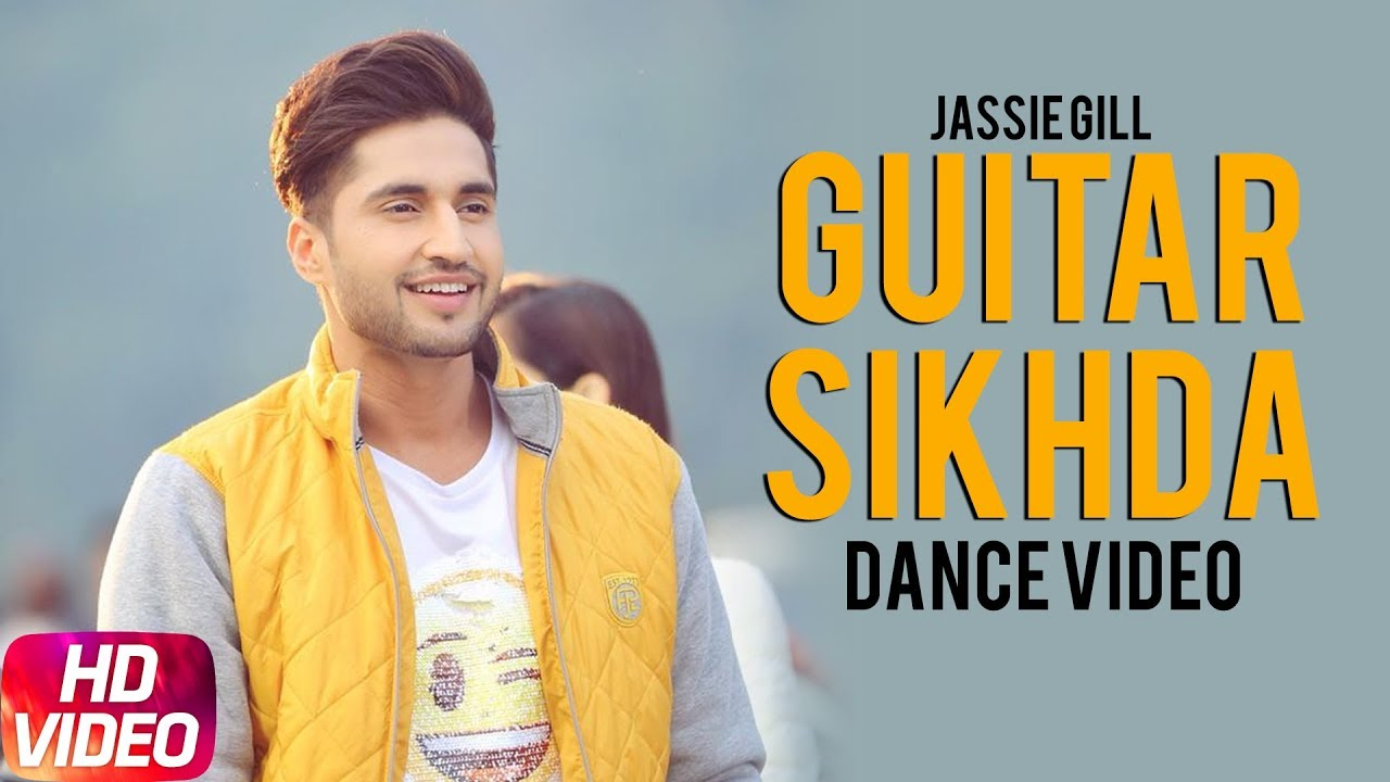 download video of guitar sikhda