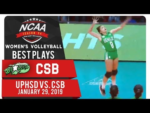 NCAA 94 WV Final Four: Felicia Cui drills vicious down the line bomb! | CSB | Best Plays