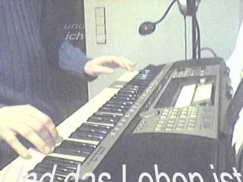 Gavin du Porter - Pasadena (cover)