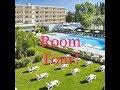 Holiday Inn Rome Eur Parco Dei Medici Room Tour! Great Pre-Cruise Hotel!