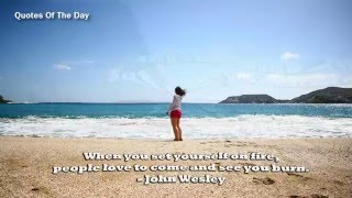 Passion Quotes - 10 Best Quotes About Passion   Quotes Of The Day