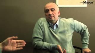 """Экс. Николай Салангин - бывший руководитель фабрики """"Красная звезда"""""""