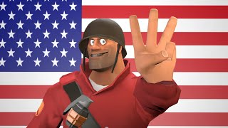 America Day the Third