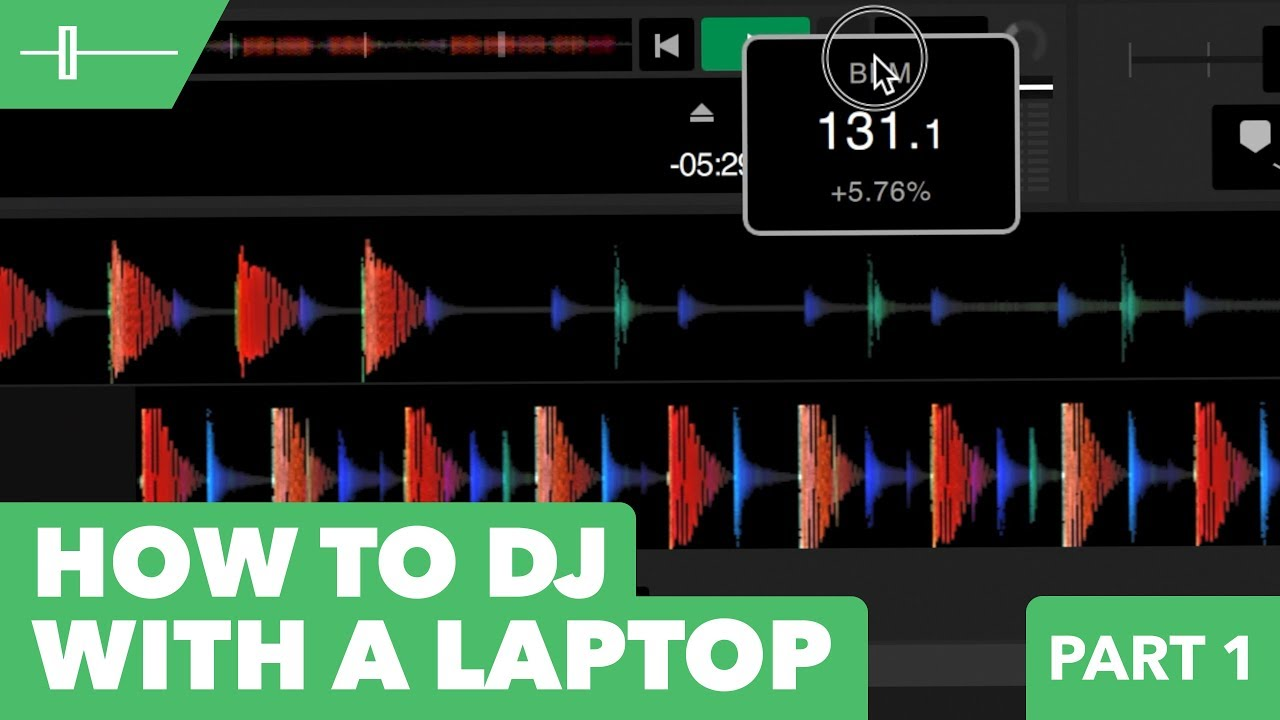 Beginner dj lessons basics of dj software, free dj music.
