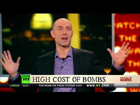 High Cost of Bombs & The Other NRA