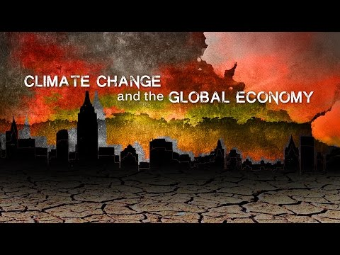 Climate Change and the Global Economy | Perspectives | Channel NewsAsia