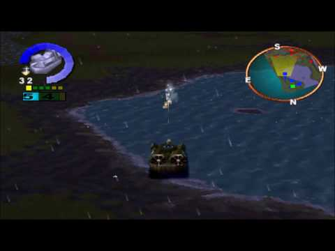 [PCSXR] Wargames : Defcon 1 - Norad Mission 10