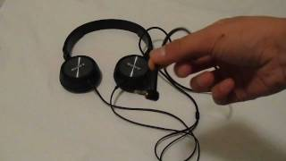 sony mdr zx300 stereo headphones review