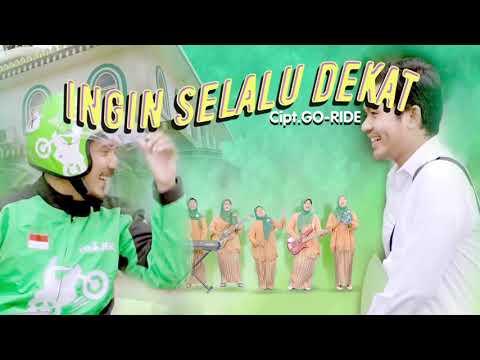 Iklan Go-Jek - Qasidah Cari Pahala, Kompilasi 60sec (2018)
