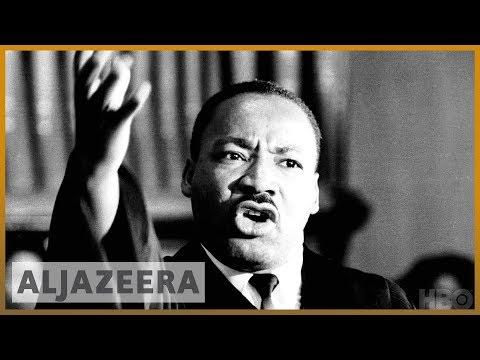🇺🇸 Martin Luther King's dream unfulfilled 50 years later | Al Jazeera English