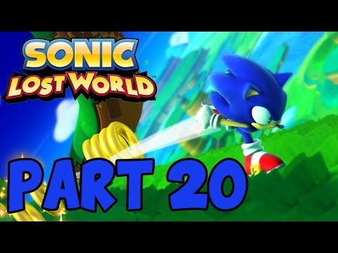 how to download sonic world
