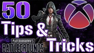 50 Tips and Tricks - Improve Your PUBG Game : PUBG Xbox One