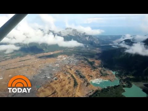 Why Alaska Residents Are Fighting Against A Billion-Dollar Mine Project | TODAY