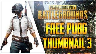 PUBG Free Thumbnail 03