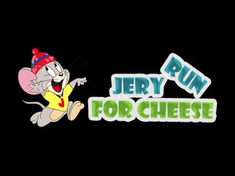 Jerry Run For Cheese - Best Free Android Games