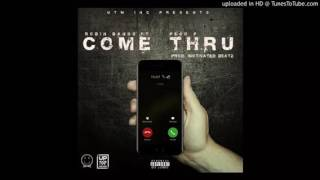 Robin Banks feat peso p - Come Thru