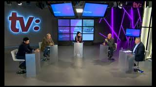 POLITICA CU NATALIA MORARI / 14.03.18 /