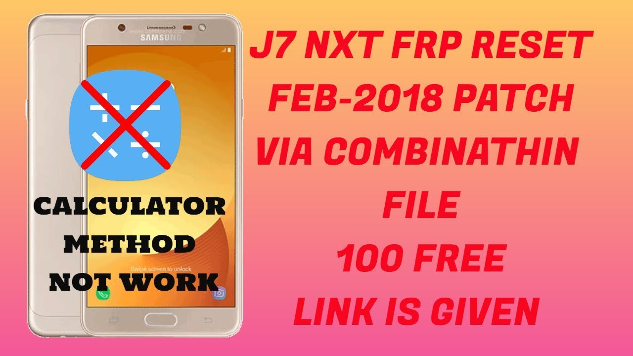 j701f | j7 nxt | j7 core | latest patch frp remove | combination