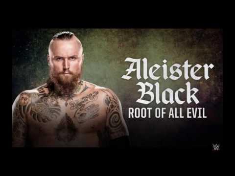 WWE Aleister Black 2nd Theme