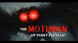 Mr. P. Explores... The TNT Area, Home of the Infamous Mothman! (Point Pleasant, WVA)