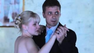 Прощальный танец невесты с папой!