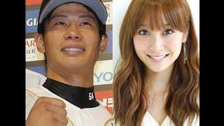 木口亜矢が結婚「料理を頑張りたい」相手は8歳下オリックス堤選手 ☆ア...