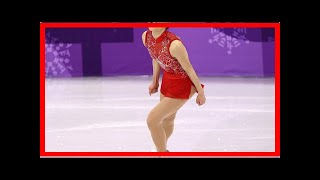 Mirai Nagasu lands a triple axel, the first American woman to do it at Winter Olympics
