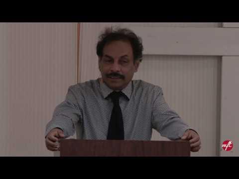 How to receive Spiritual Gifts-Dr.Paul Dawson Class-2