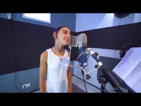 Jy crois encore - Lara Fabian par Inès the voice kids 5