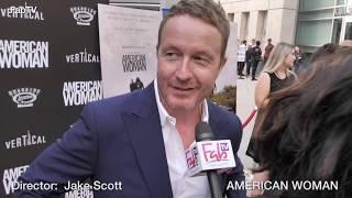 """Director: Jake Scott Details  """"AMERICAN WOMAN""""  Premiere"""
