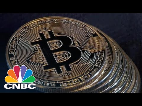 These Charts Show Why Bitcoin Is Headed To The Moon   CNBC