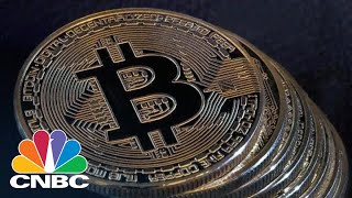 These Charts Show Why Bitcoin Is Headed To The Moon | CNBC