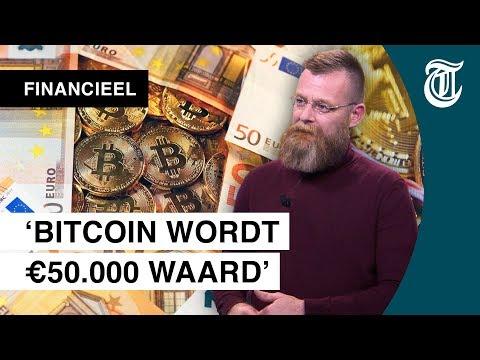 'Coronacrisis zorgt voor vlucht naar bitcoin' - CRYPTO-UPDATE
