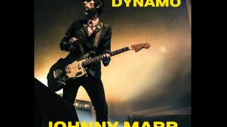 Johnny Marr - Struck [Official Audio]