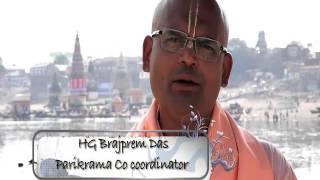 pandharpur dham parikrama