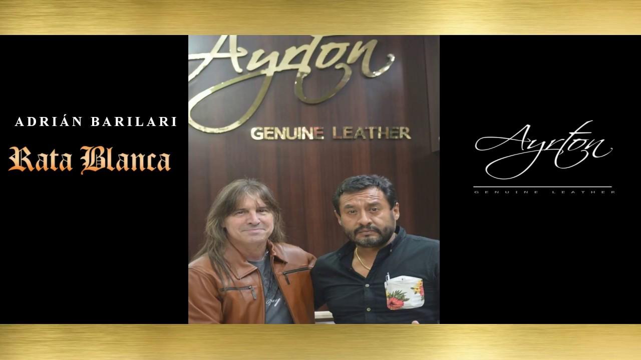 bb3438075 CASACAS DE CUERO - AYRTON PERU - YouTube