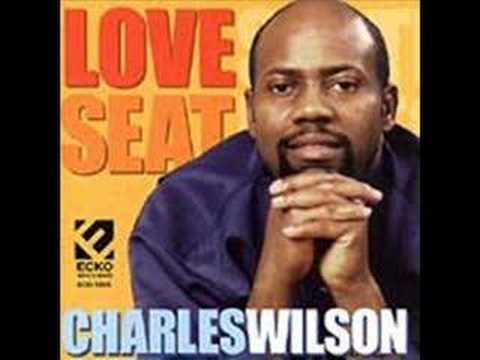 Charles Wilson - Goin' Back To Cheatin'