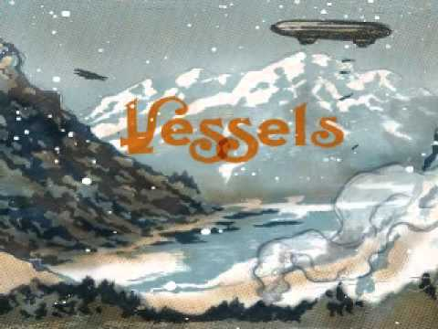 Vessels - Wave Those Arms, Airmen