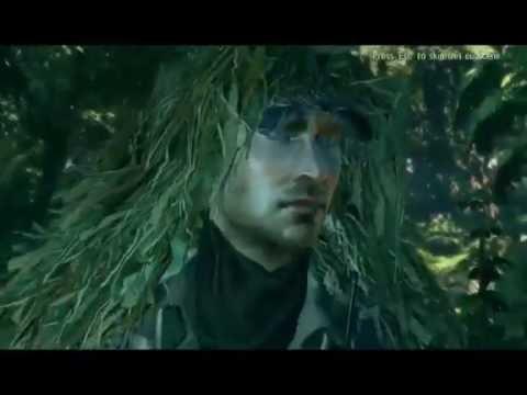 Sniper Ghost Warrior - Gold Edition ep 1 นักรบไม่ใช่นักบวก เเฮ่!!!!!! |