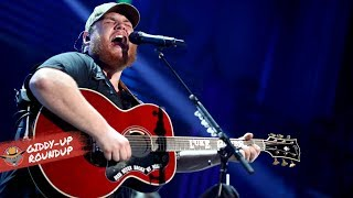 Luke Combs Releasing 'The Prequel'