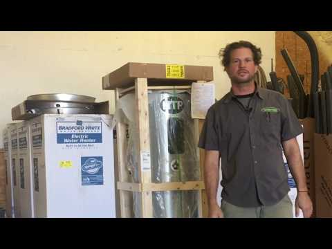 Video On Best Electric Tank Water Heater In Dallas Fort Worth