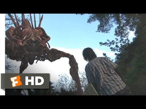 War of the Worlds 2 (2008) - I'm Gonna Find You Scene (1/10) | Movieclips