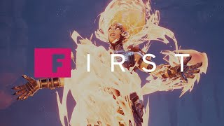 Darksiders 3: What We Learned After Playing 2 Hours - IGN First