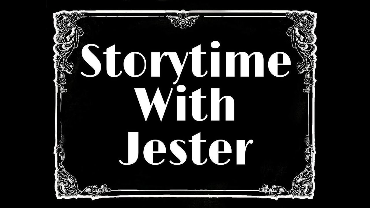 Storytime With Jester -The Red-headed League