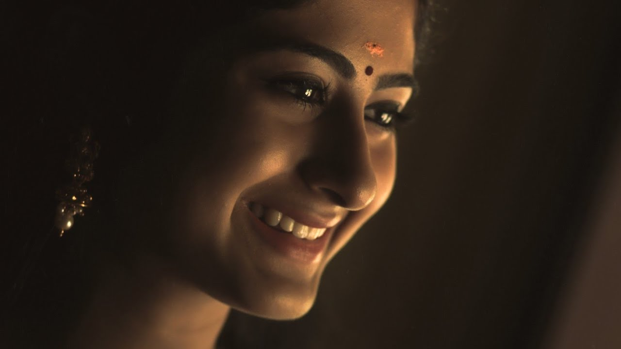 Chandhanakkuri|Lyrical Video|Vysakh YB